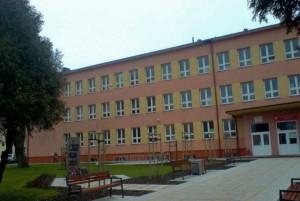 Budynek I LO
